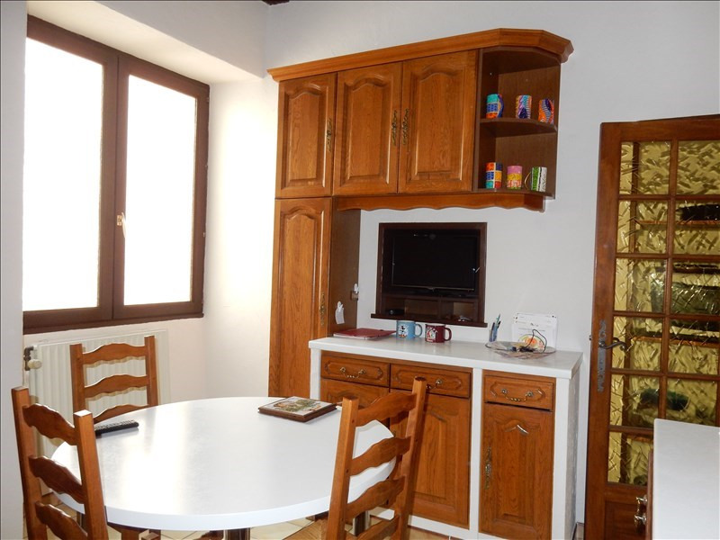 Vente appartement Vienne 189 000€ - Photo 5