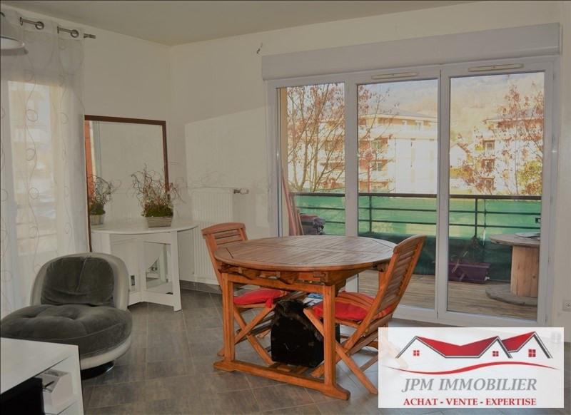 Vente appartement Thyez 149000€ - Photo 1