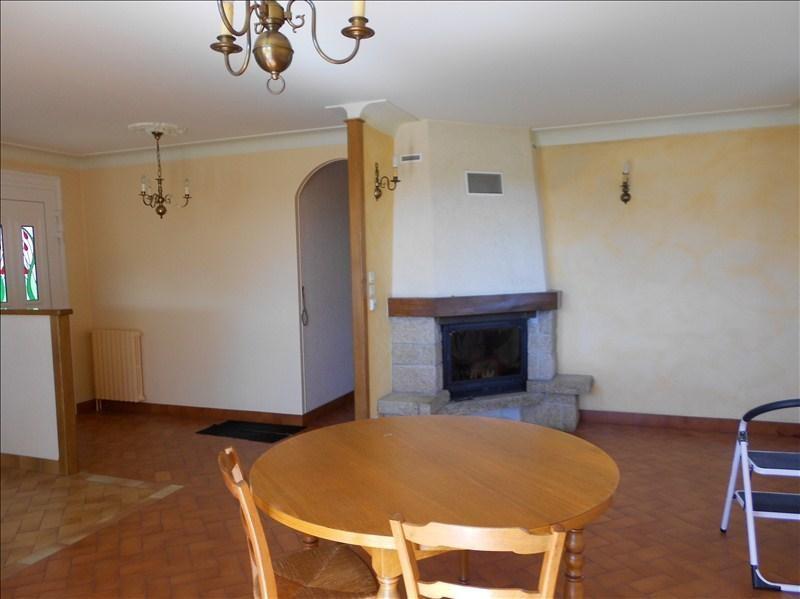 Rental house / villa Pornic 865€ CC - Picture 3