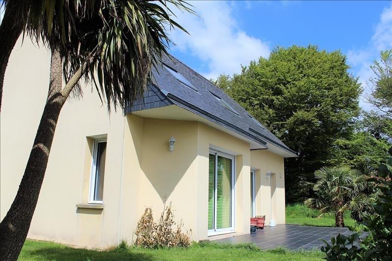 Sale house / villa Pont l abbe 249900€ - Picture 1