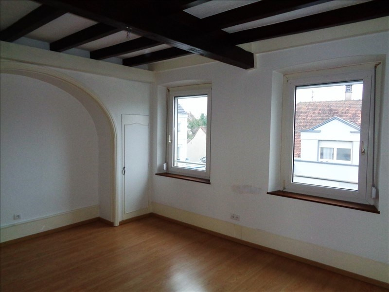 Rental apartment Bischwiller 640€ CC - Picture 2