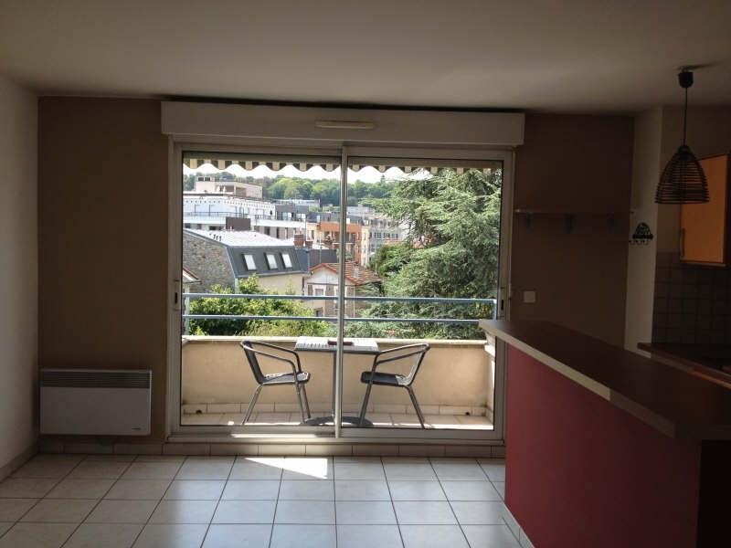 Rental apartment Juvisy sur orge 770€ CC - Picture 1