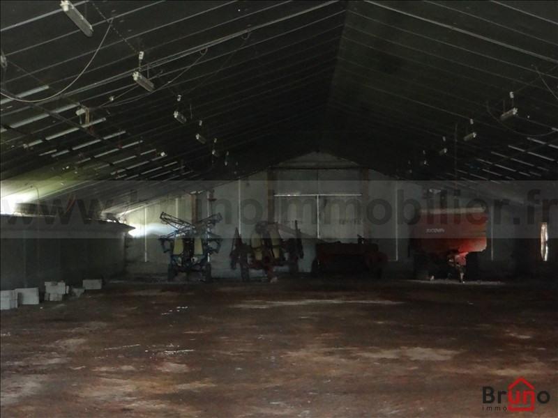 Verkoop  werkplaats Favieres 95400€ - Foto 6