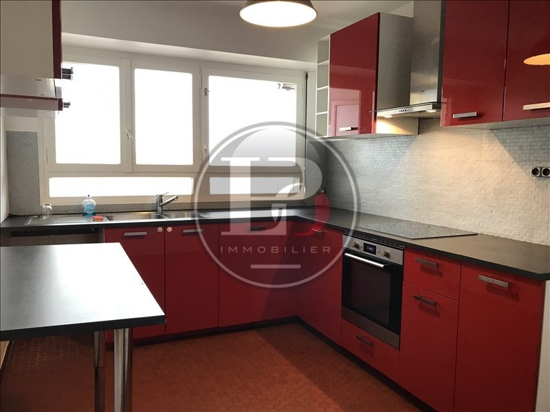 Location appartement Marly le roi 1350€ CC - Photo 1