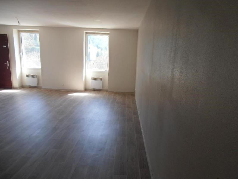 Location appartement St germain de joux 430€ CC - Photo 2