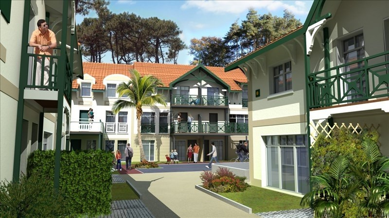 Vente maison / villa Arcachon 310 000€ - Photo 2