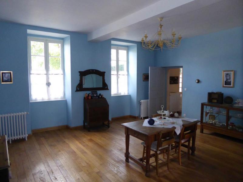 Sale house / villa Chassors 398000€ - Picture 16