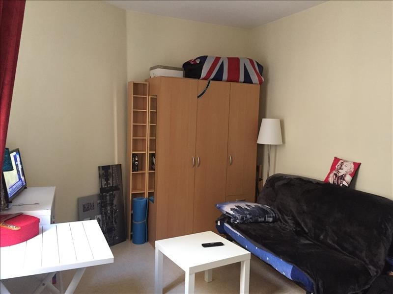 Location appartement Versailles 580€ CC - Photo 1