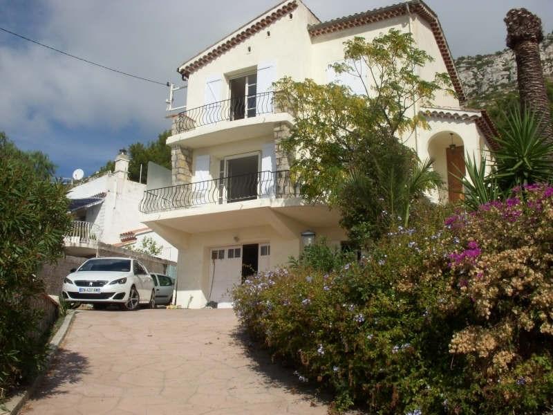 Sale house / villa Toulon 540000€ - Picture 1