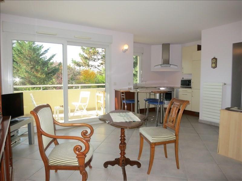 Sale apartment Annecy le vieux 269000€ - Picture 2