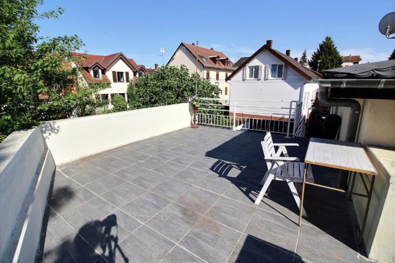 Vente maison / villa Strasbourg 498750€ - Photo 1