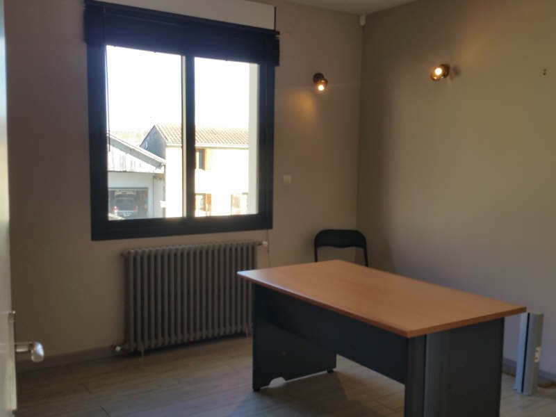 Location local commercial Bourg 1 500€ +CH/ HT - Photo 5