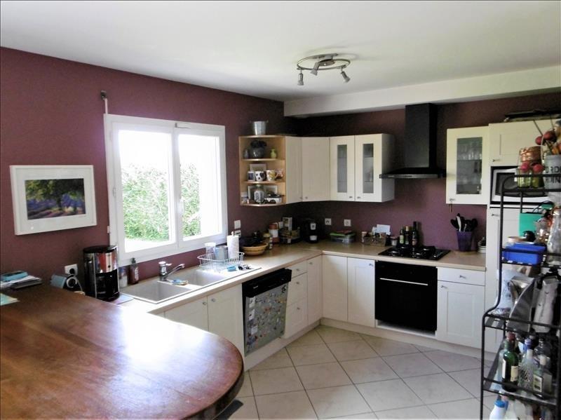 Revenda casa Limours 369000€ - Fotografia 4