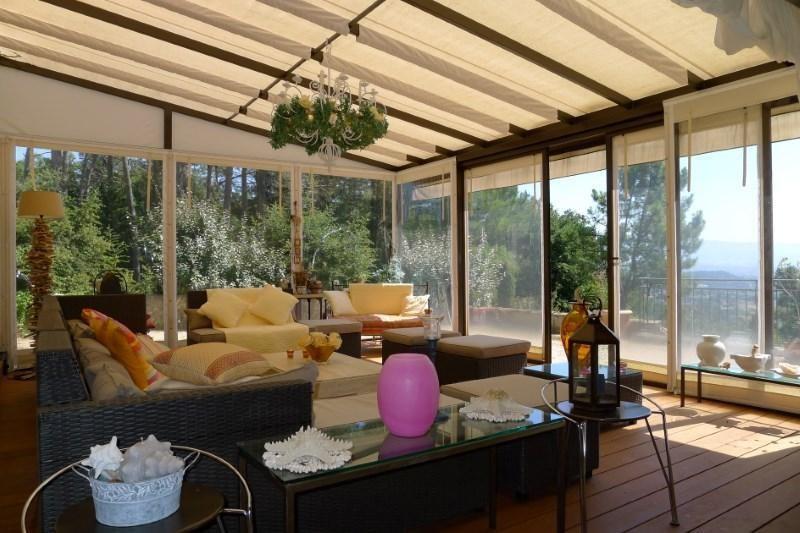 Deluxe sale house / villa Peyrins 890000€ - Picture 2