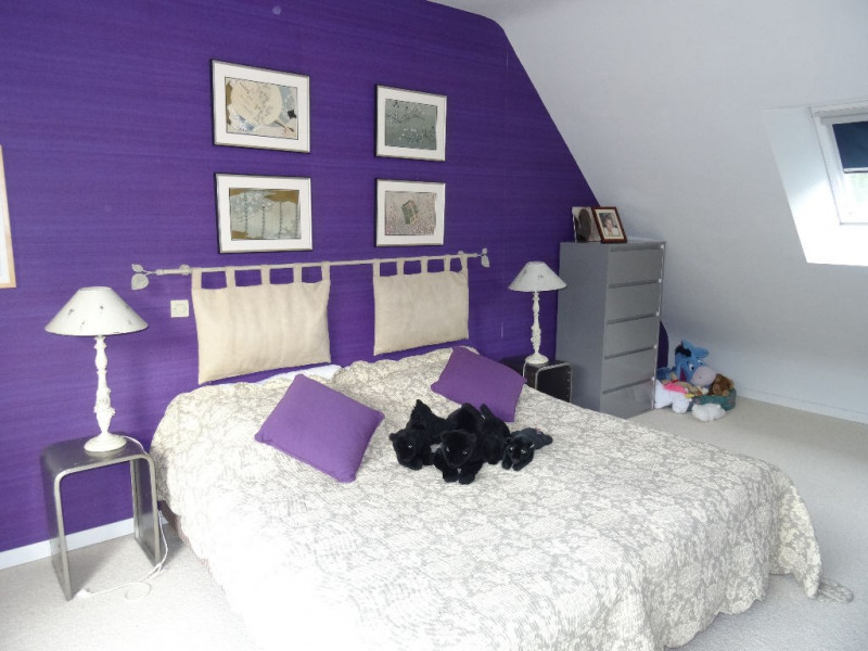 Revenda residencial de prestígio casa Ploemel 586850€ - Fotografia 8