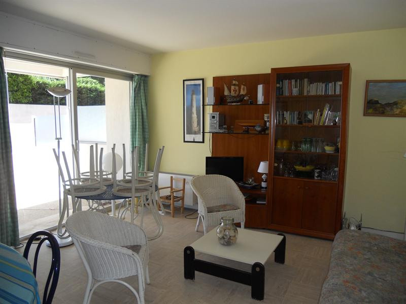 Vacation rental apartment Royan 978€ - Picture 9