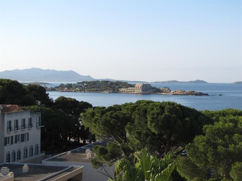 Location vacances appartement Bandol 580€ - Photo 2