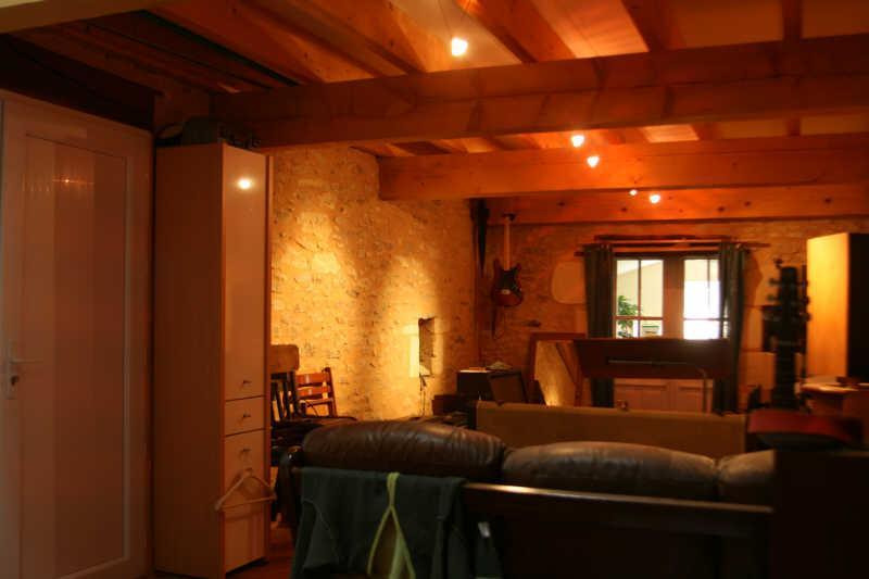 Sale house / villa Campugnan 304500€ - Picture 5