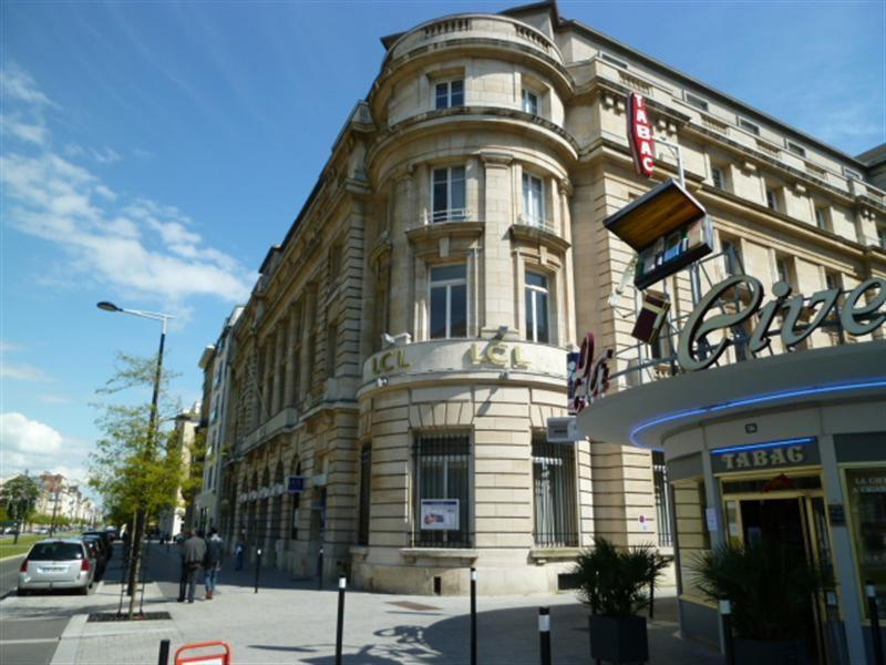 Vente Bureau Le Havre 0