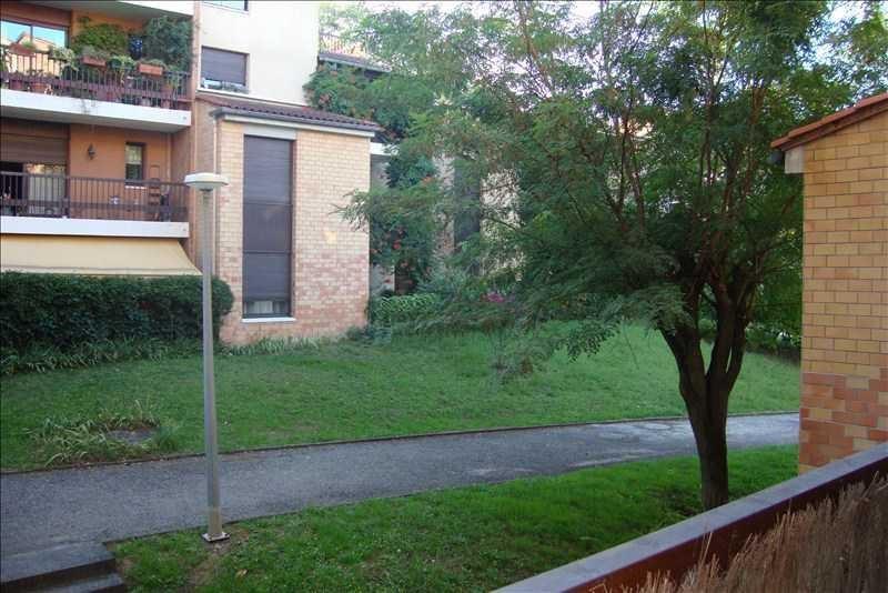 Vente appartement Ramonville st agne 127500€ - Photo 1