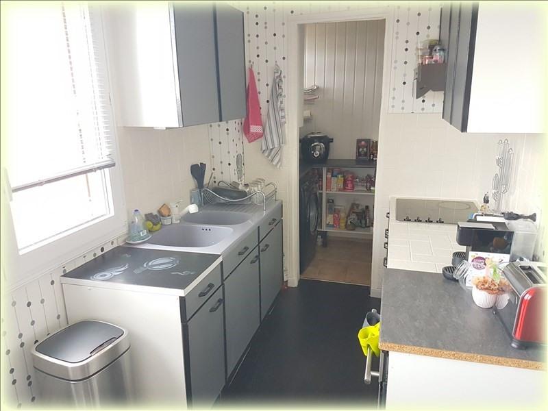 Sale apartment Le raincy 162000€ - Picture 5
