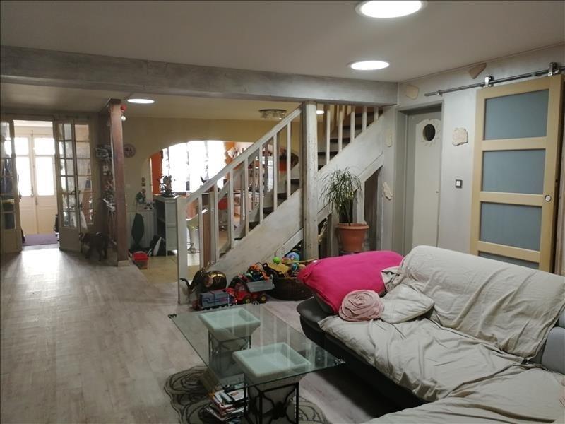 Sale house / villa Poce sur cisse 283000€ - Picture 5