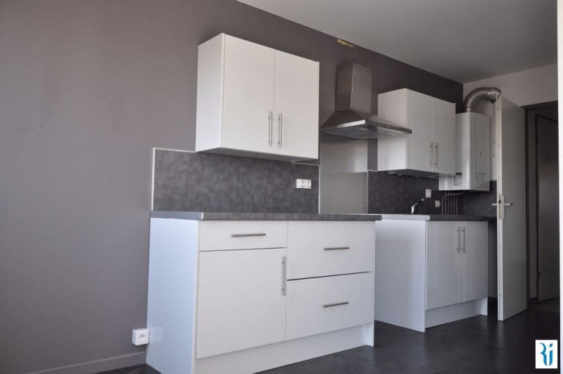 Sale apartment Rouen 131 000€ - Picture 3
