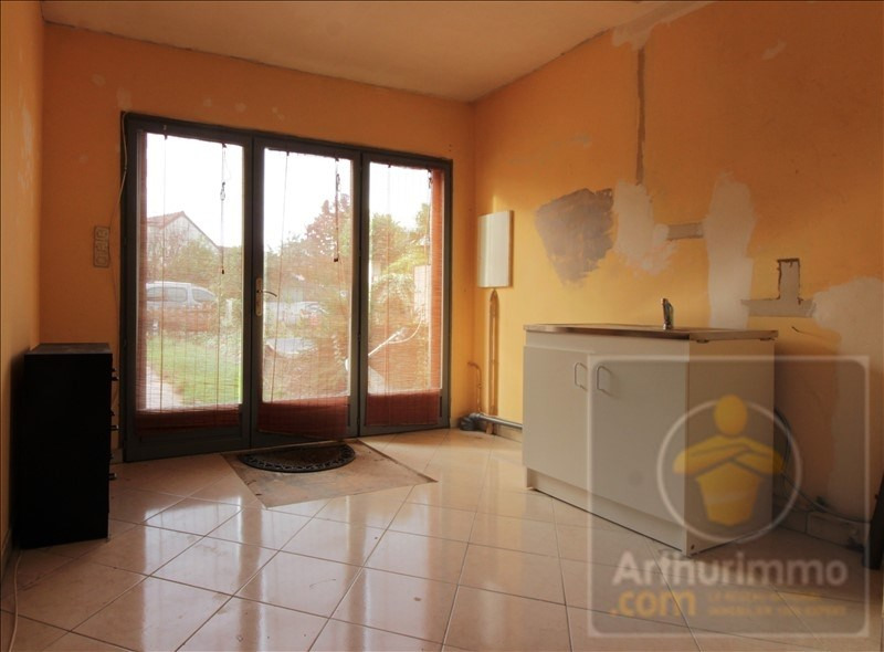 Vente appartement Rambouillet 101 604€ - Photo 1