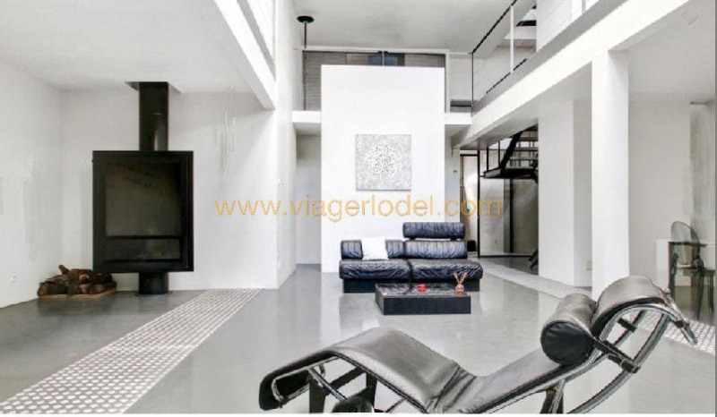 Viager appartement Reims 550 000€ - Photo 1