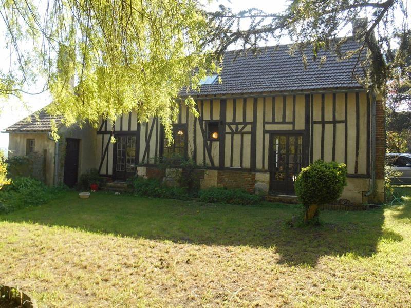 Sale house / villa Cormeilles 137000€ - Picture 10