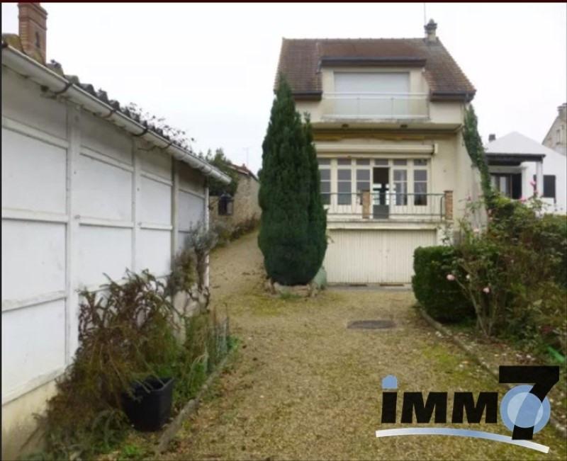 Venta  casa Changis sur marne 199000€ - Fotografía 2