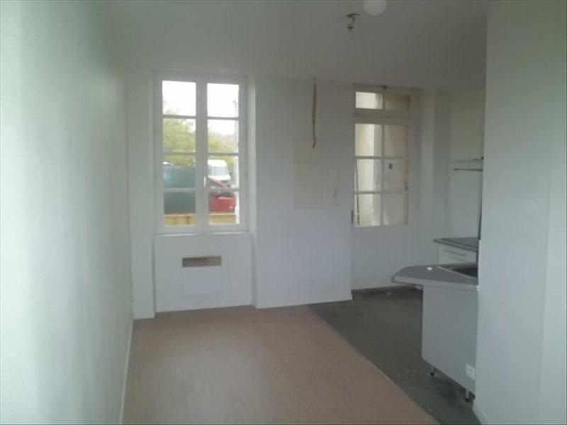 Rental apartment Grisolles 421€ CC - Picture 3