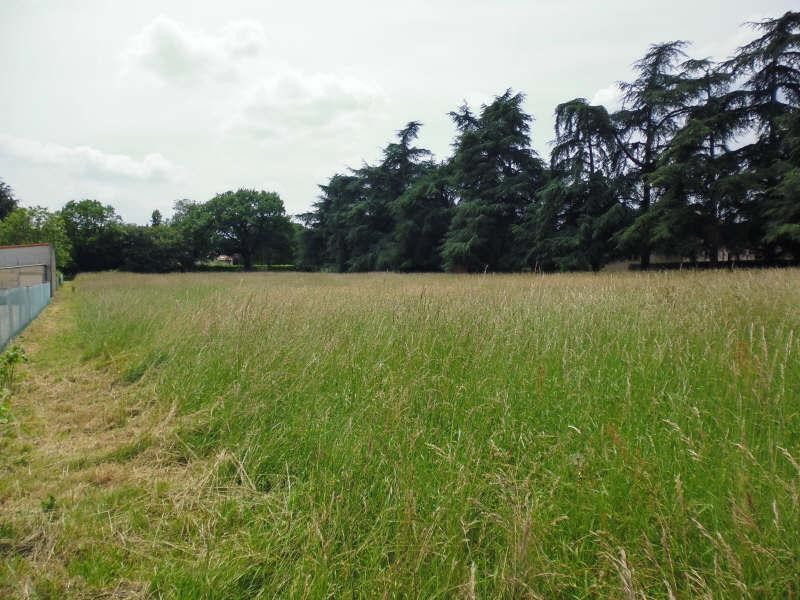 Vente terrain Poitiers 102 500€ - Photo 1