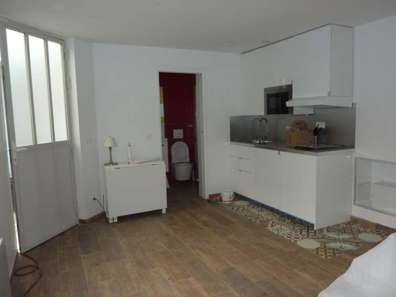 Location appartement Paris 5ème 1230€ CC - Photo 3