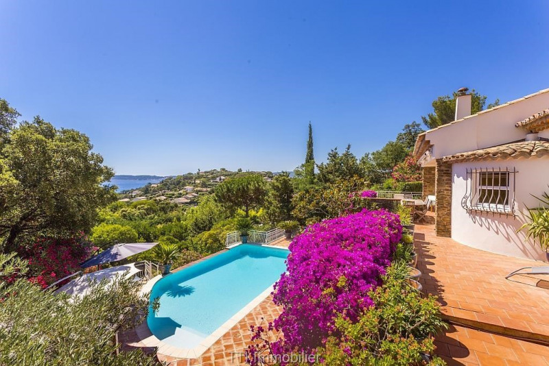 Deluxe sale house / villa Sainte maxime 1890000€ - Picture 22