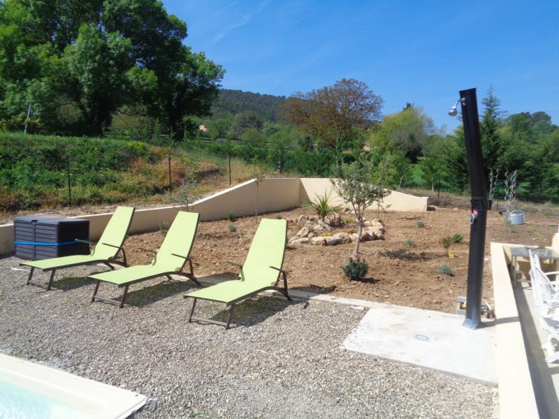 Sale house / villa Salernes 409500€ - Picture 17