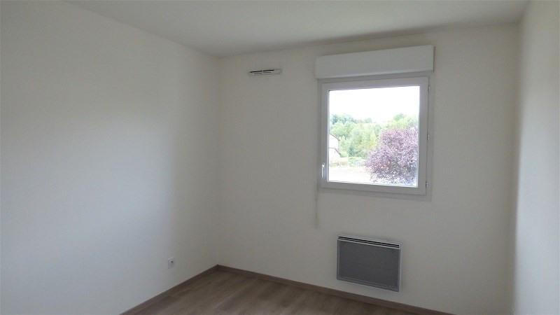 Rental apartment Bonne 870€ CC - Picture 2
