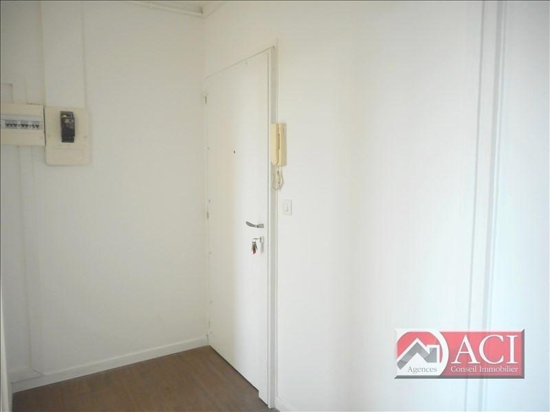 Sale apartment Epinay sur seine 94000€ - Picture 2
