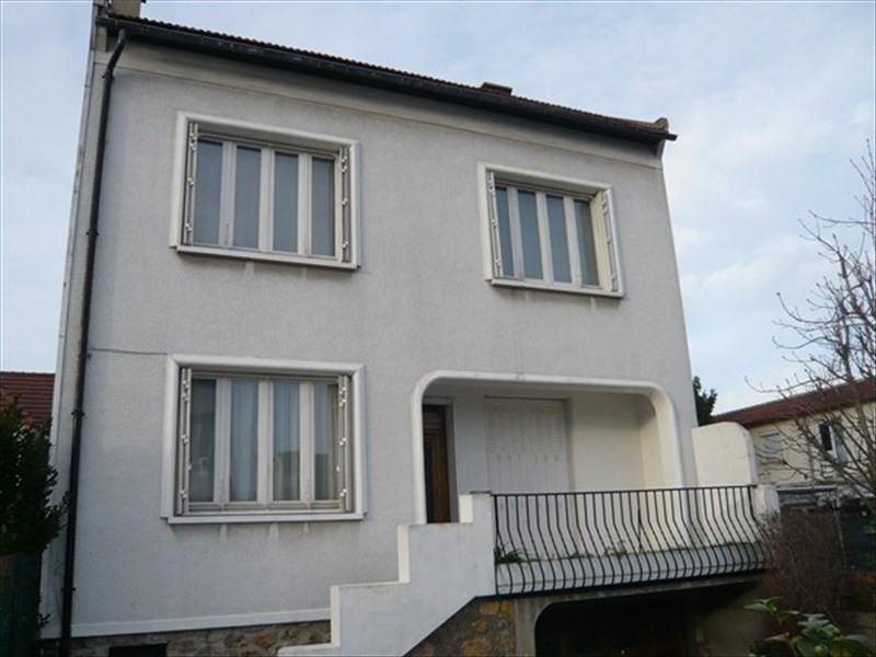 Sale house / villa Colombes 539000€ - Picture 1