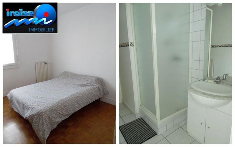 Vente appartement Brest 69200€ - Photo 5