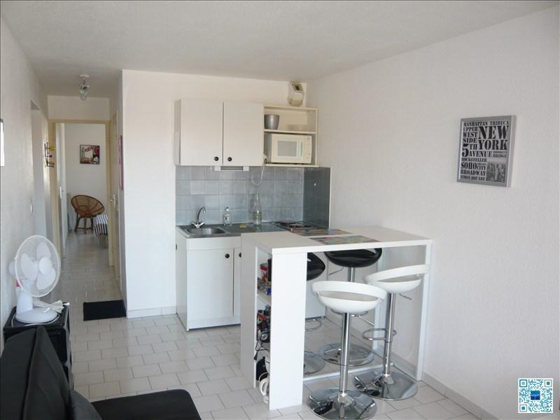 Location appartement Sete 440€ CC - Photo 1