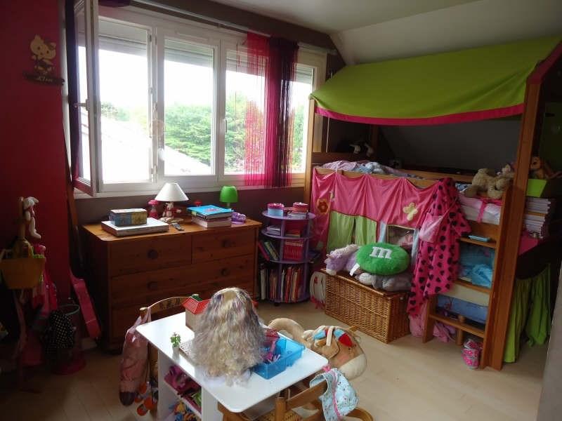 Vente maison / villa Lesigny 435000€ - Photo 7