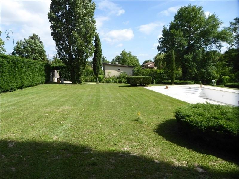 Vente terrain St pierre de chandieu 293000€ - Photo 3
