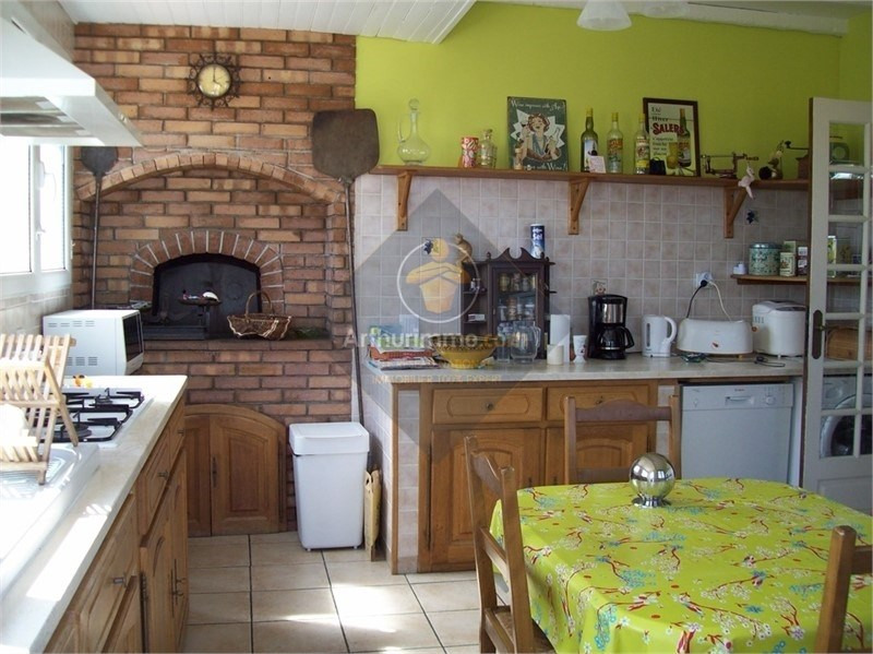 Vente maison / villa Frontignan 545000€ - Photo 4
