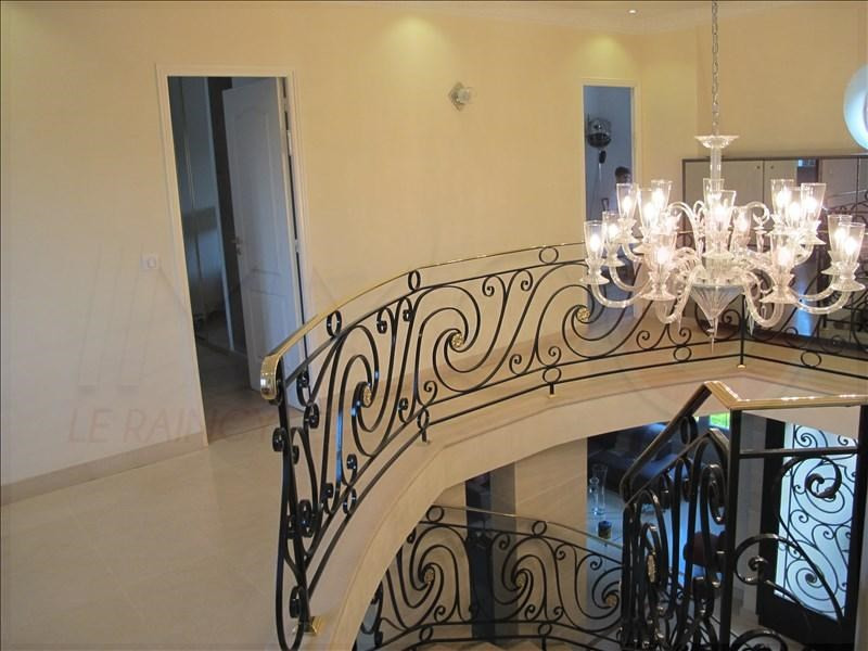 Vente de prestige maison / villa Le raincy 1135000€ - Photo 6