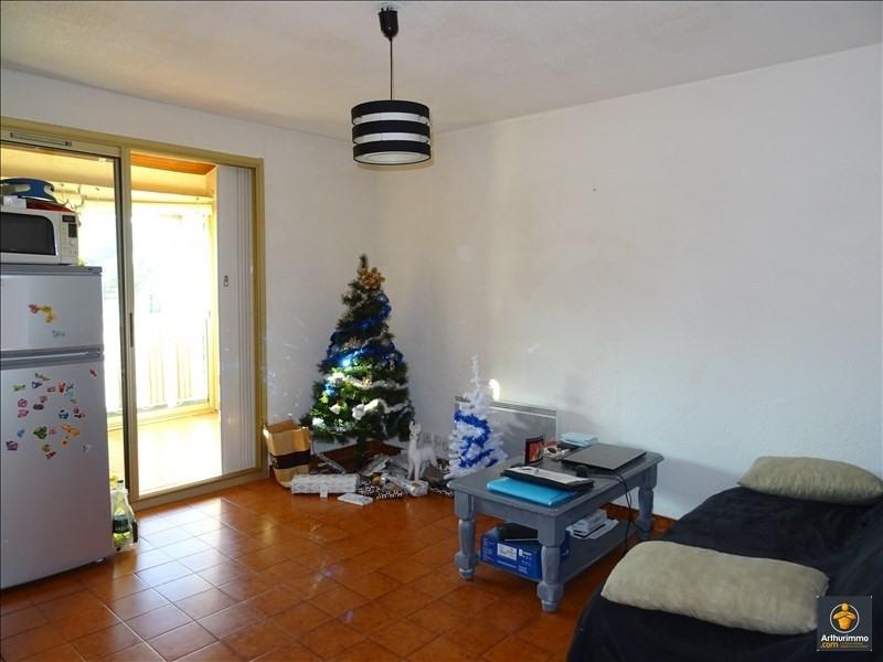 Sale apartment Sainte maxime 169000€ - Picture 8