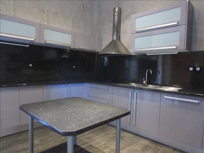 Sale apartment Beziers 160 000€ - Picture 3