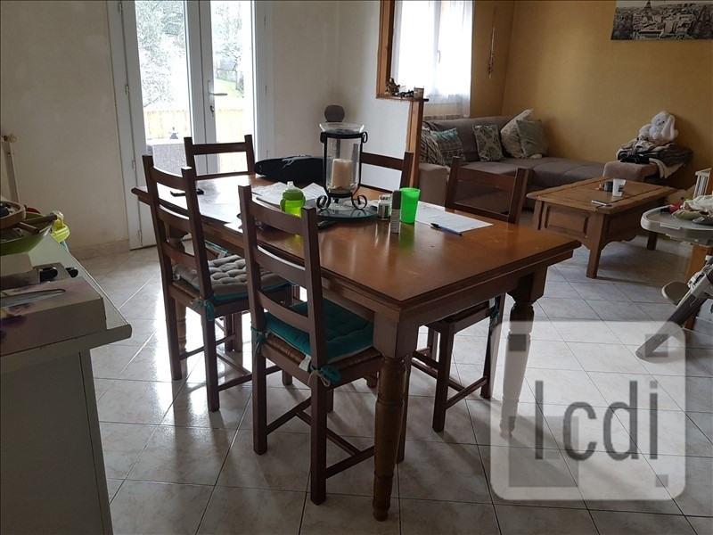 Vente appartement Privas 95000€ - Photo 2
