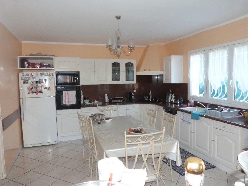 Vente maison / villa Saint jean 420000€ - Photo 4