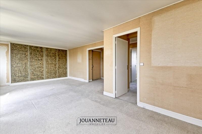 Vente appartement Vanves 645000€ - Photo 8